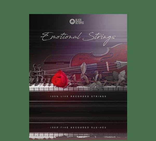 emotional strings by black octopus