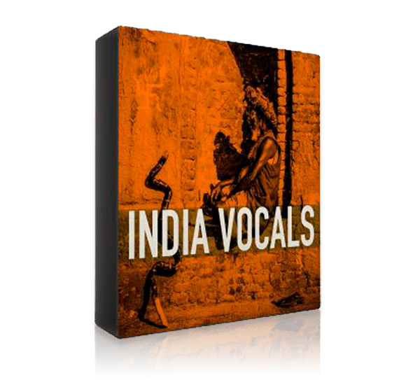 India Vocals by Rast Sound