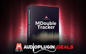 MDoubleTracker