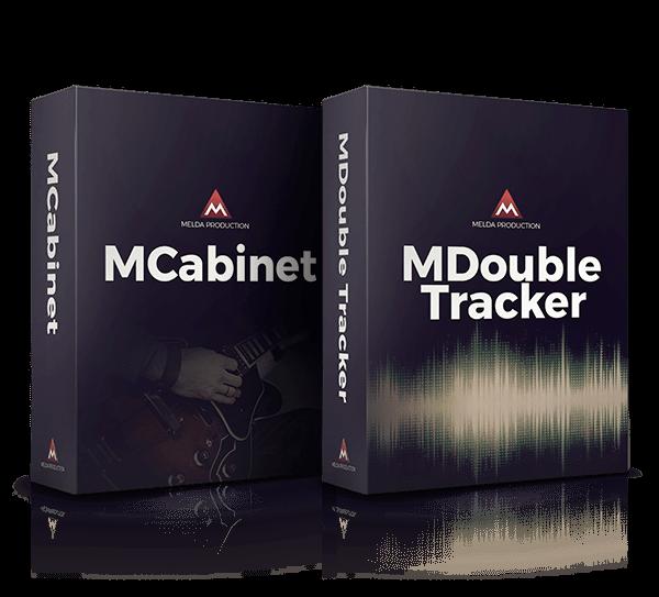 mbundle by melda production