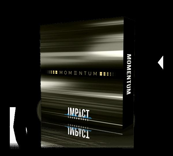 momentum percussive sound design by impact soundworks