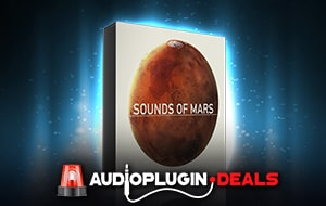 SOUNDS OF MARS BY RAST SOUND