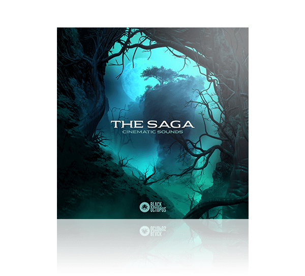 The Saga by Black Octopus