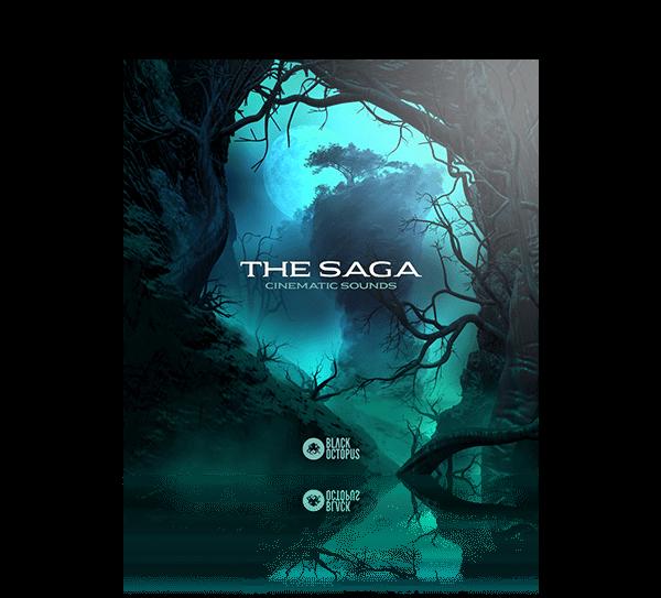 The Saga by Black Octopus