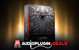 transzform by hidden path audio