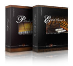 vintage piano bundle by realsamples
