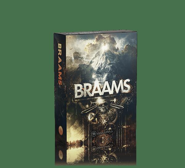 sampletraxx braams