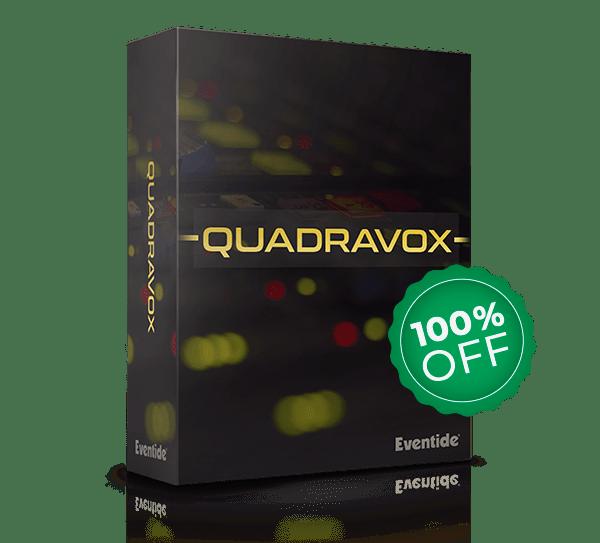quadravox by eventide