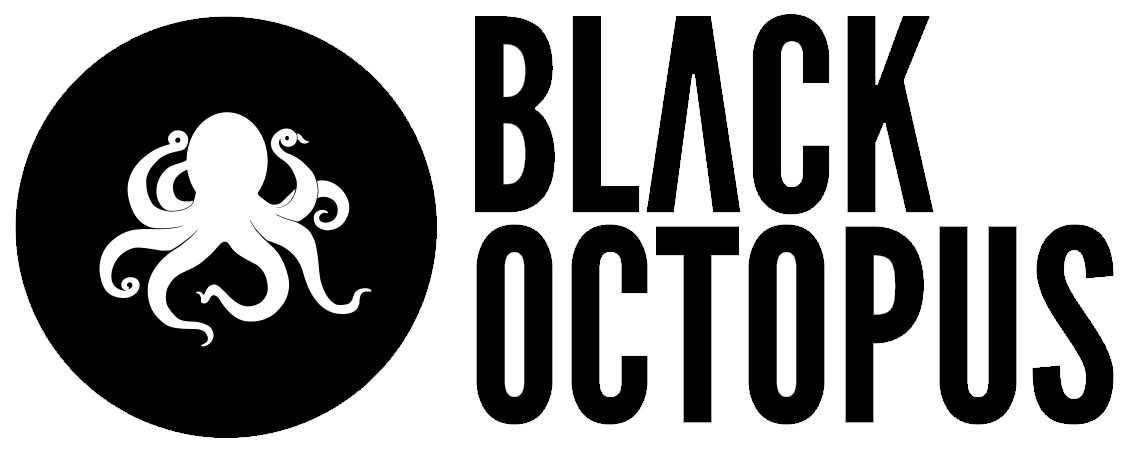 wicked drum hits by black octopus