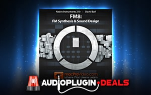 FM Synthesis and Sound Design