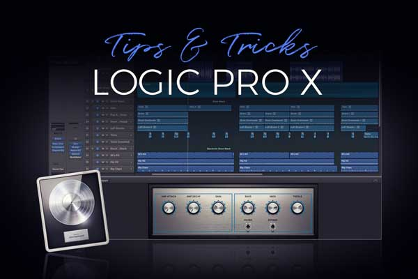 Pro Logic X