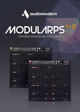 modularps bundle