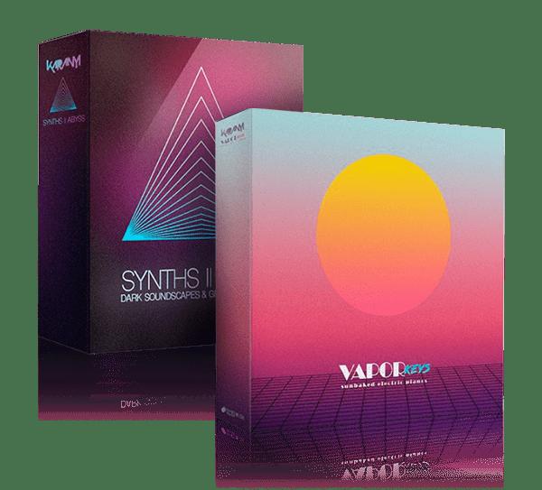 Bestseller Bundle (Limited Offer) by Karanyi Sounds