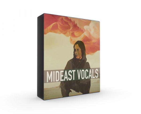 mideast vocals 2 by rast sound