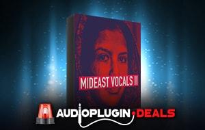 Rast Sound MidEast Vocals 2