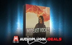 MidEast Vocals Rast Sound