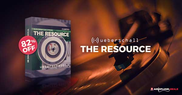 THE RESOURCE BY UEBERSCHALL
