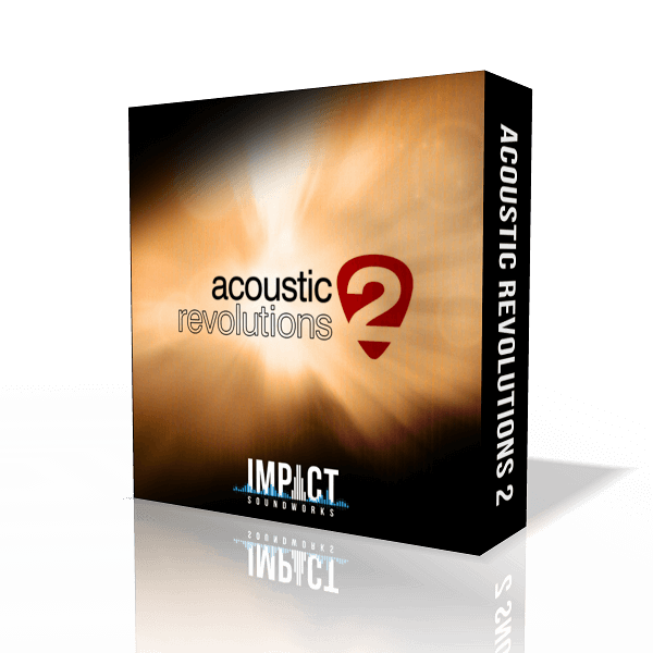 acoustic revolutions 2