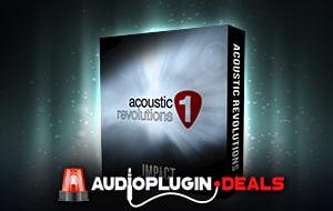 Acoustic Revolutions 1