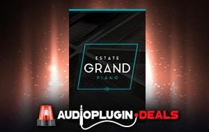 estate grand piano