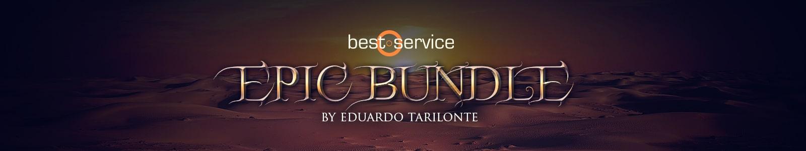 epic bundle by eduardo tarilonte