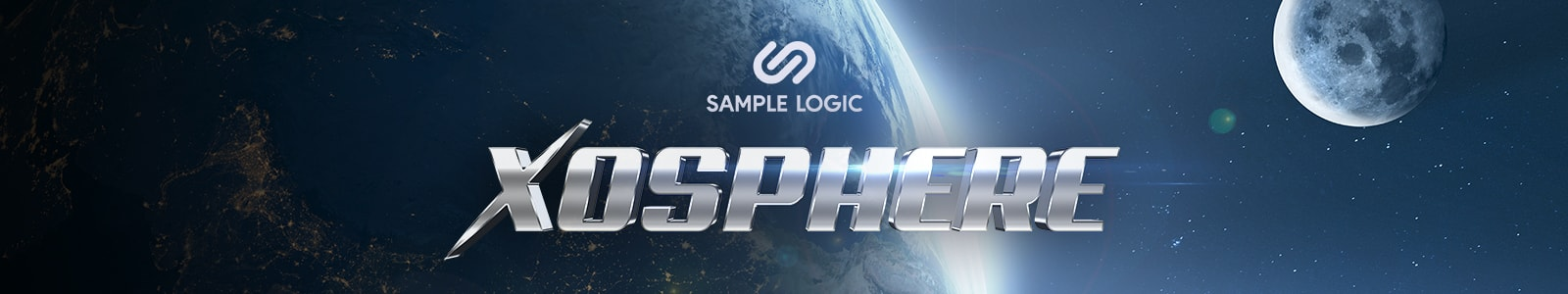 xosphere by sample logic