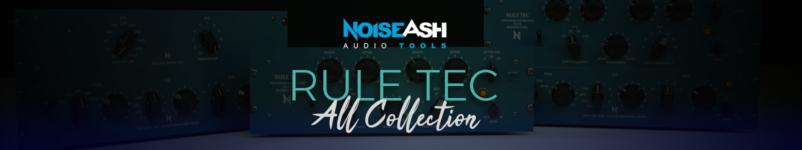 rule tec all collection