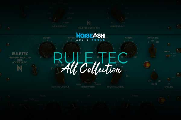 Rule Tec All Collection by NoiseAsh