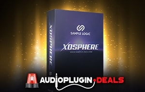XOSPHERE by sample logic