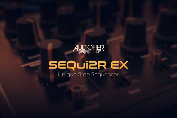 SEQui2R EX by Audiofier