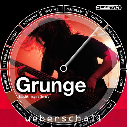 grunge by ueberschall