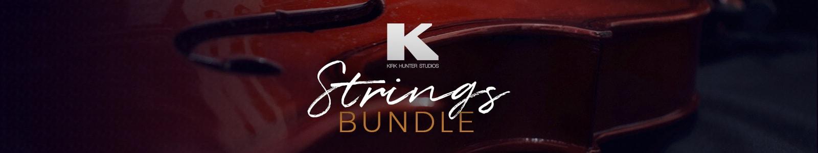 khs strings bundle