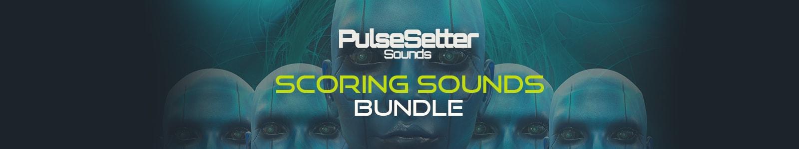 scoring sounds bundle