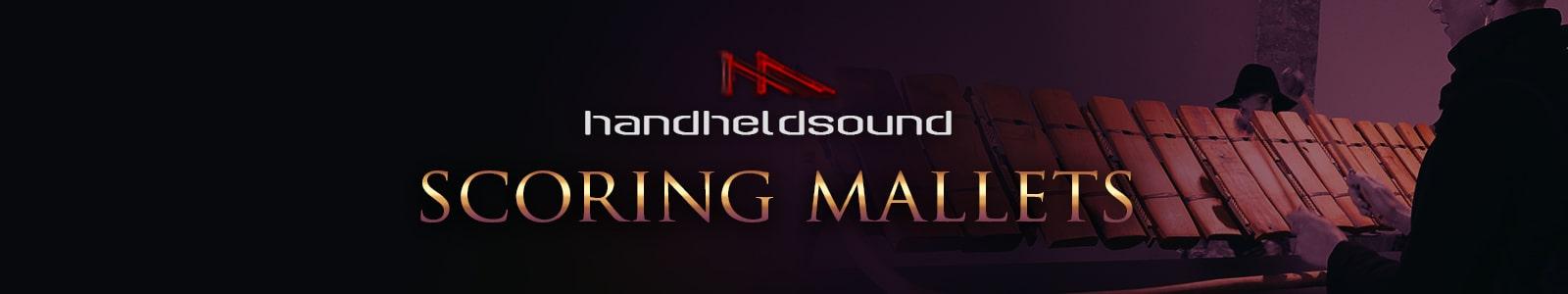 scoring mallets by handheldsound