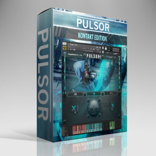 pulso for kontakt by pulsesetter sounds