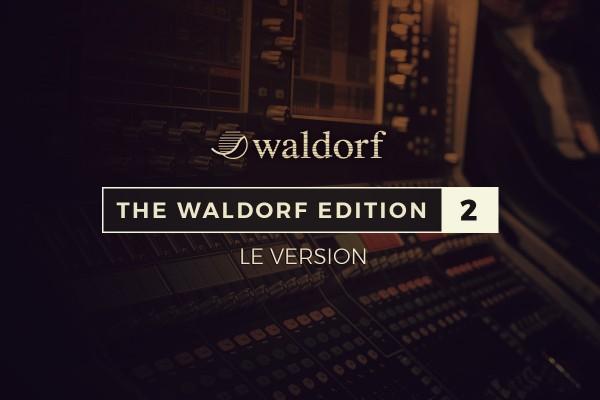 waldorf edition 2 le