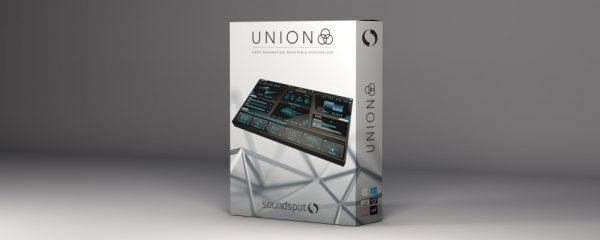 union synth by soundspot