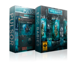 scoring sounds bundle by pulsesetter sounds