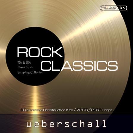 rock classics by ueberschall