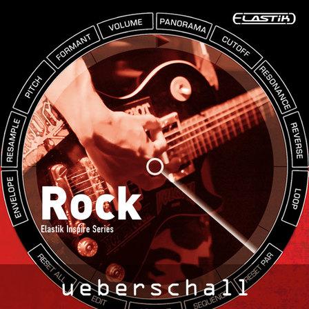 rock by ueberschall