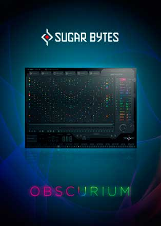 obscurium by sugar bytes