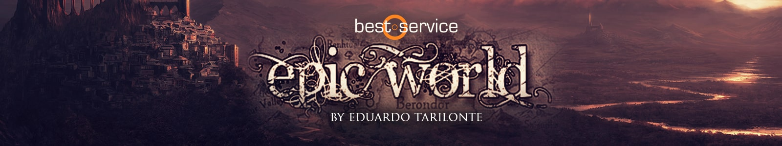 epic world by eduardo tarilonte