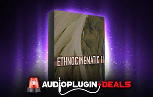 ETHNOCINEMATIC v2 BY RAST SOUND