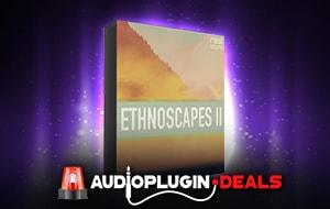 ethnoscapes v2 BY RAST SOUND