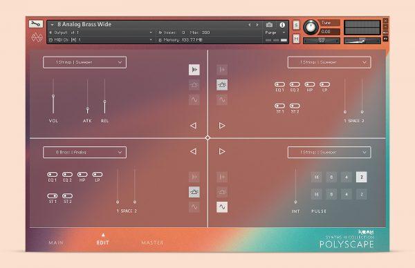synths 3 polyscape by karanyi sounds