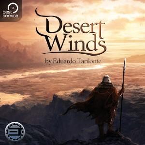 desert winds by eduardo tarilonte