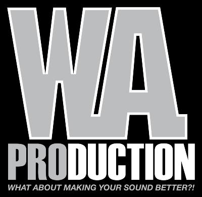 wa production logo