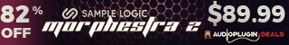 morphestra 2 by sample logic
