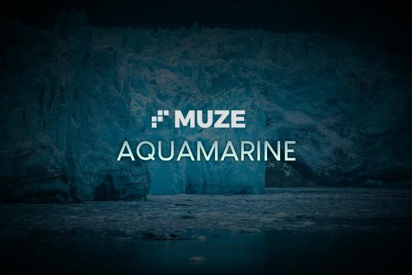 aquamarine by muze