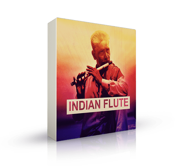 Indian Flute by Rast Sound